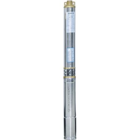 Насос центробежный Aquatica (Dongyin) 777094 1.1кВт H 93(69) м Q 90(60) л/мин Ø80 мм