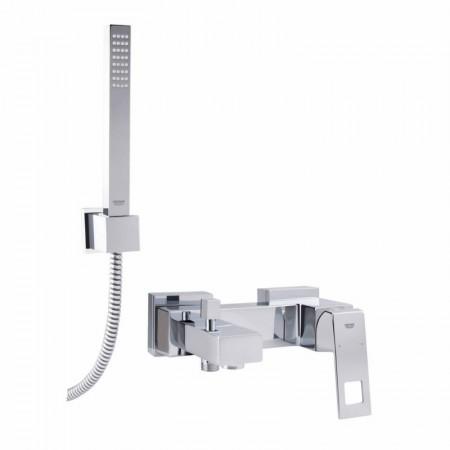 Cмеситель для ванной Grohe Eurocube 23141000