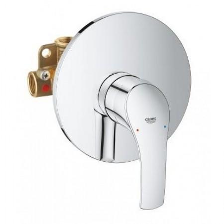Grohe Eurosmart 33556002 смеситель встроенный для душа