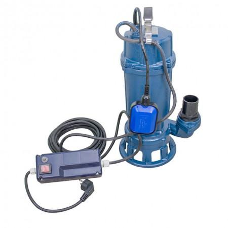 Фекальный насос Forwater WQG18-15-1,1 с медной обмоткой