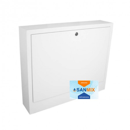 Коллекторный шкаф наружный ITAL ШКН-00/140 360*580*140