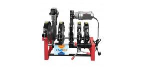 Аппарат для стыковой сварки полиэтиленовых труб Wezer PM-3 УЦЕНКА