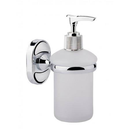 Дозатор для жидкого мыла GF Italy (CRM)/S- 2927