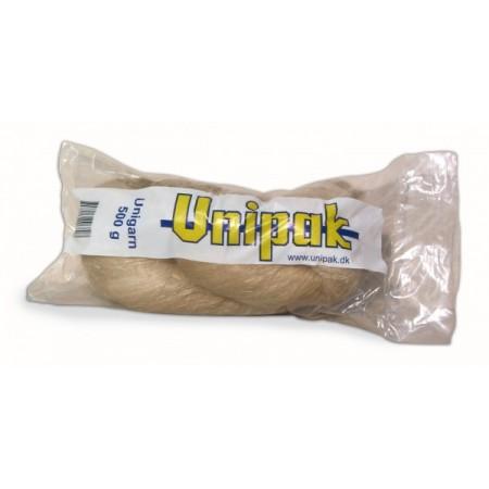 Льняное волокно Unigarn 500 г коса