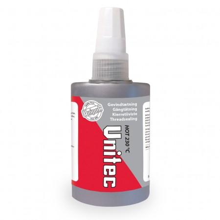 Герметик UNITEC HOT 75 мг