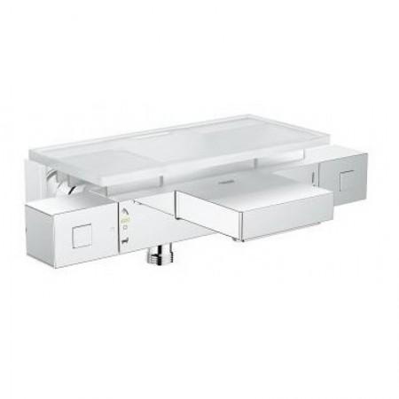 Смеситель с термостатом для ванны Grohe Grohtherm Cube 34502000