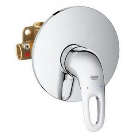 Grohe Eurostyle 33635003 смеситель встроенный для душа