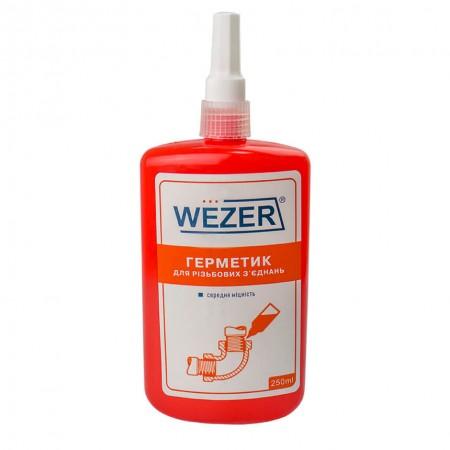 Анаэробный герметик Wezer 250 мл