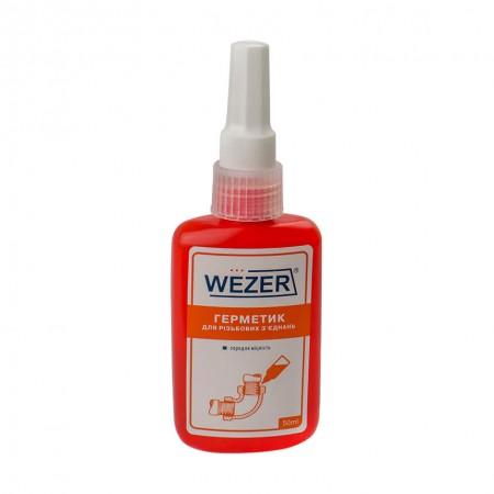 Анаэробный герметик Wezer 50 мл