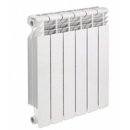 Радиатор алюминиевый Calor 350/80, 10 секц
