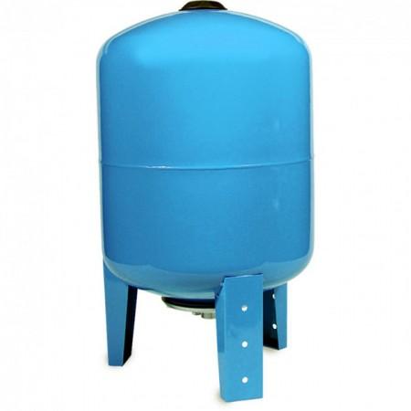 Гидроаккумулятор Aquatica 779118. Вертикальный 150л (нержавейка).