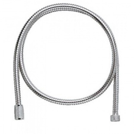 Душевой шланг Grohe Relexaflex Metal 28105000 металлический, 150 см