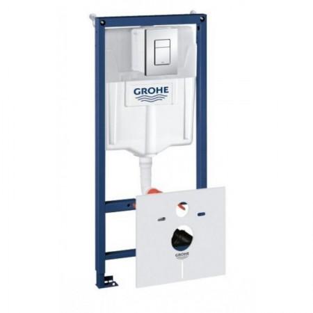 Grohe Rapid SL 38772001 Инсталляционный комплект 4 в 1
