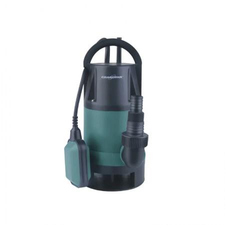 Дренажный насос для чистой воды GRANDFAR GP551F (GF1084)