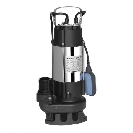 Канализационный насос для грязной воды  GRANDFAR GV750F (GF1096)
