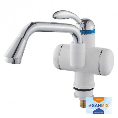 Кран водонагреватель проточный Wezer SDR-E03