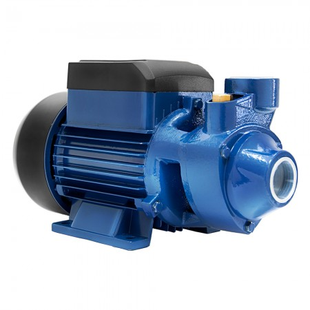 Насос поверхностный, вихревой WETRON 775011 (типа QB 60) 0.37 кВт Hmax 40м Qmax 40л/мин.