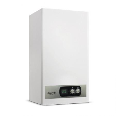 Котел газовый Airfel DigiFEL DUO 28 кВт (Двухконтурный,Monotermik)