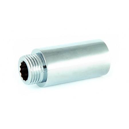 """Удлинитель 3/4"""" 10 мм хром KARRO."""