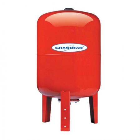 Гидроаккумулятор для насосных станций вертикальный GRANDFAR GF1159 50 л