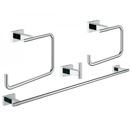 Набор аксесуаров Master 4 в 1 Grohe EX Essentials Cube 40778001