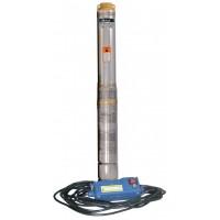 Скважинный насос SPRUT БЦП 2,4-63У*