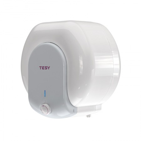 Водонагреватель TESY Compact Line GCA 1015 L52 RC, 10 л, 1,5 кВт над мойкой