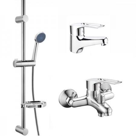 Набор для ванной комнаты CRON HANSBERG.SET CR0842