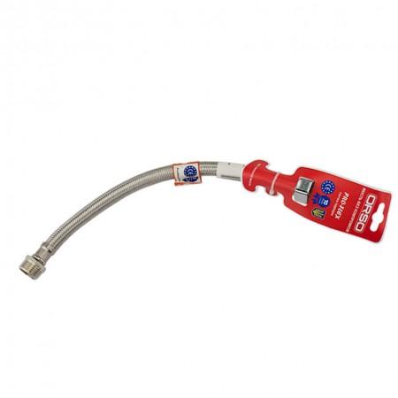 Гибкий шланг для воды ORSO Pro-Flex 100 см 1/2 ВН