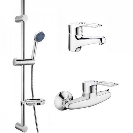 Набор для ванной комнаты CRON HANSBERG.SET CR0843