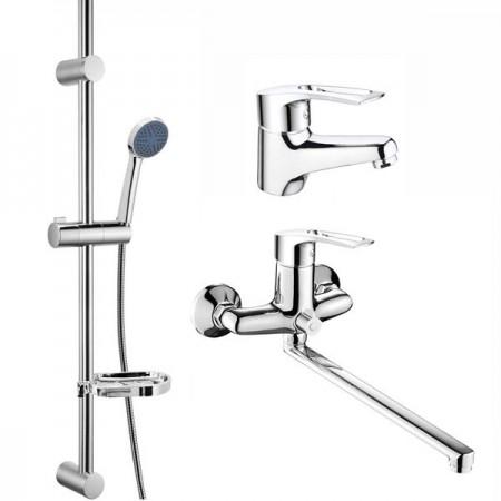 Набор для ванной комнаты CRON HANSBERG.SET CR0844
