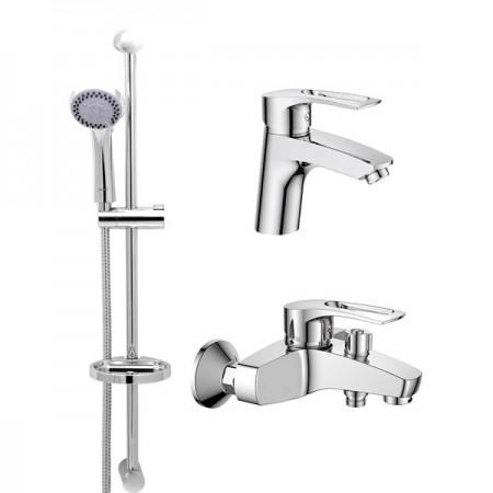 Набор для ванной комнаты HAIBA HANSBERG.SET HB0900