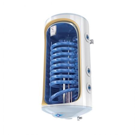 Комбинированный водонагреватель TESY Bilight 120 л. косвенный нагрев 0,7 кв.м + ТЭН 2,0 кВт (GCV9S 1204420 B11 TSRCP)