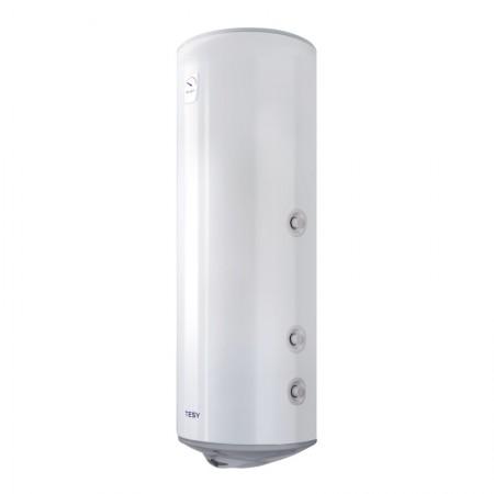 Комбинированный водонагреватель TESY Bilight 150 л. косвенный нагрев 0,28 кв.м + ТЭН 2,0 кВт (GCVS 1504420 B11 TSRCP)