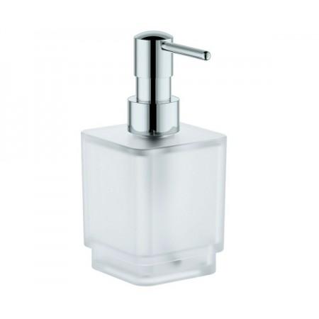 Дозатор для жидкого мыла Grohe EX Selection Cube 40805000