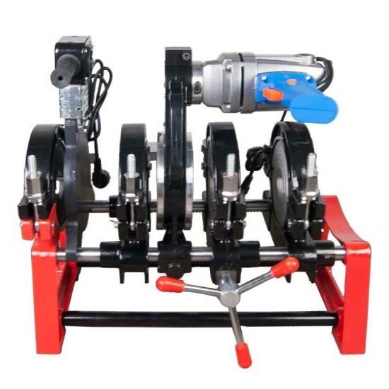 Аппарат для стыковой сварки полиэтиленовых труб Wezer PM-1