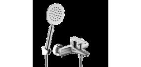 Смеситель для ванны Wezer ELS3-03