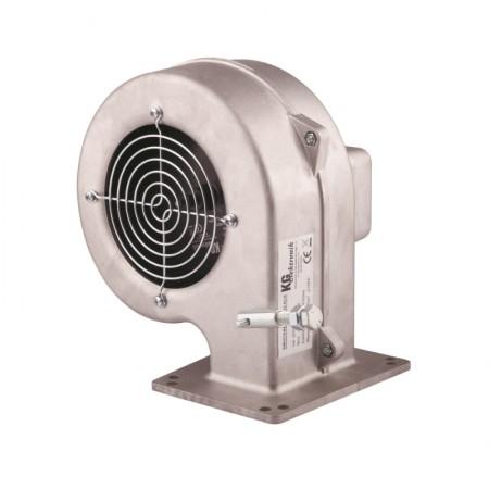 "Вентилятор котла до 35 кВт, 70 Вт, 175 м куб. ""KG"" DP-02"