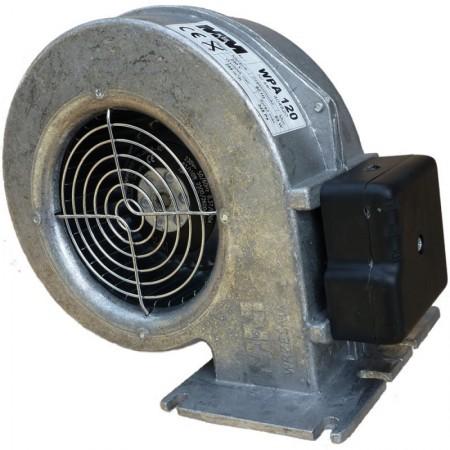 """Вентилятор котла до 40 кВт, 90 Вт, 270 м куб. """"M Plus M"""" X2"""
