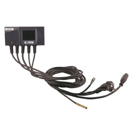 Контроллер для котла «KG» CS-20