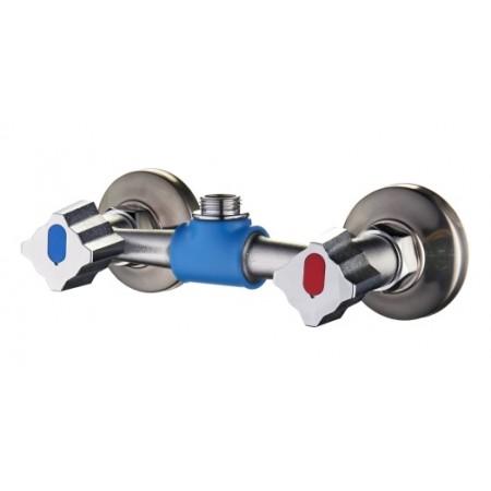 Смеситель для душевой кабины JIK5-A101 Solone