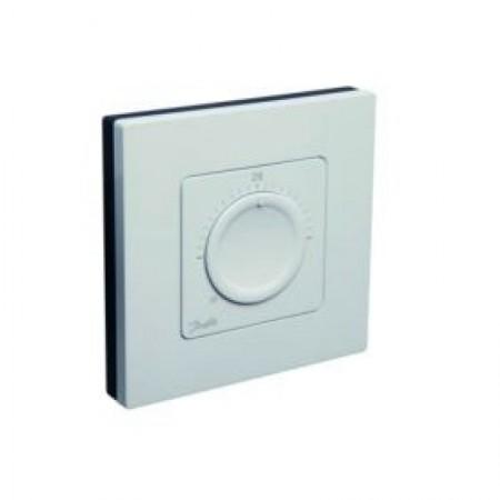 Комнатный термостат встроенный Icon Dial 230В Danfoss 088U1000