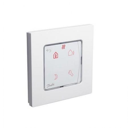 Комнатный термостат встроенный с дисплеем Icon Programmable 230В Danfoss 088U1020