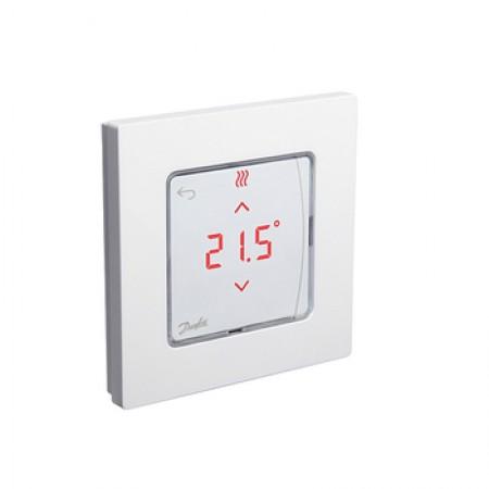 Комнатный термостат встроенный с дисплеем Icon Display 230В Danfoss 088U1010