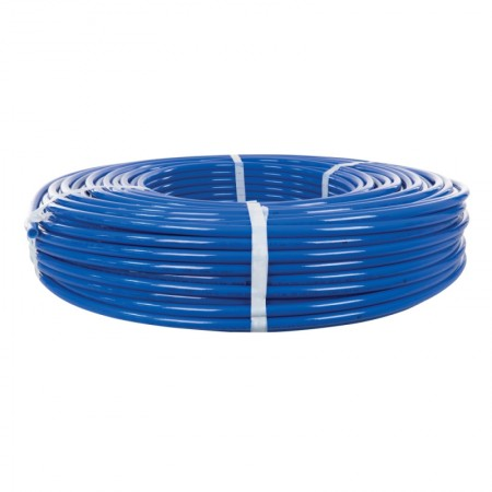 Труба PE-RT EVOH BLUE 16х2мм PIPEX (600м)