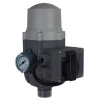 Контроллер давления EPS-16SP с кабелем и розеткой Насосы+