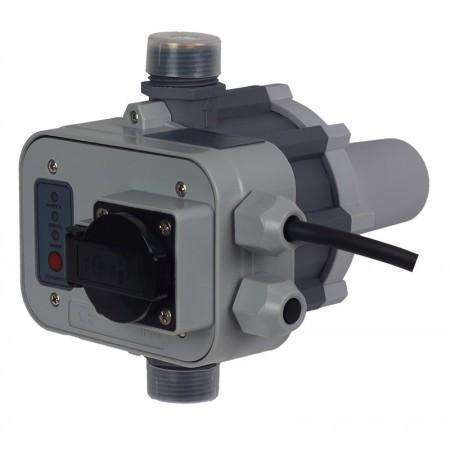 Контроллер давления EPS-II-12SP с кабелем и розеткой Насосы+