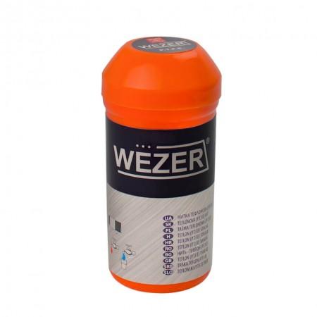 Паковочная нить уплотнительная Wezer 2ммх0,2 мм 100 м