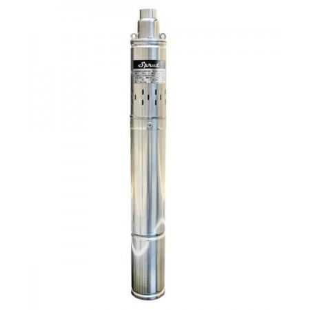 Скважинный насос 3S QGD 1-40-0,55 Sprut