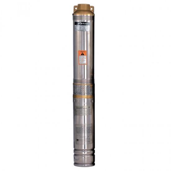 Скважинный насос 100QJD 208-0.55 Sprut